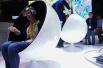 中国创新产品亮相拉斯维加斯消费电子展