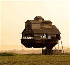世界奇怪的十住宅