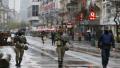 巴黎恐袭案新线索:比利时警方发现恐袭案炸弹作坊