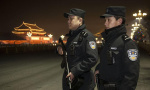 """外国人:""""在哪里都没有比在中国更有安全感"""""""