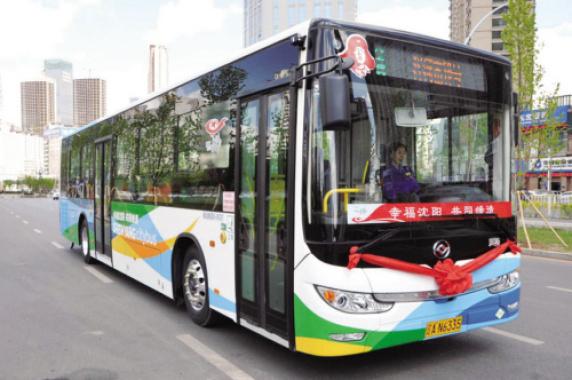 """七条微循环公交线路实现""""一河两岸""""公共交通的新供给"""