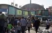 济南汽车站迎五一假期出行高峰 增开10个临时售票处