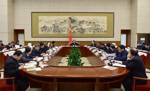 中国经济开局平稳