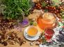 自制五款中药茶饮 帮你解除小病痛