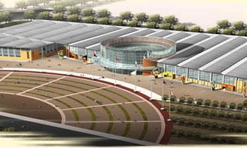 漯河国际会展中心