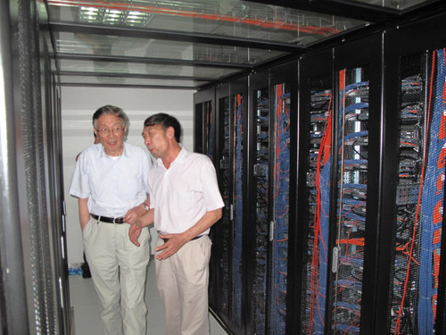 网络通信与交换技术创新团队