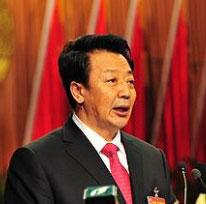2012年山西省政府工作报告