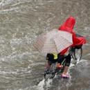 吉林省连日强降雨