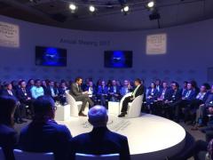 马云:激动于未来十年中国和世界的重大变化!