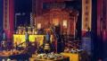真实清宫:膳桌是长方形的各宫同一时间开饭