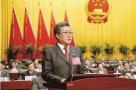 王力威当选葫芦岛市市长 孙永兴为人大常委会秘书长