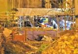 暗访:温州非法私宰鸡鸭 静悄悄流入农贸市场