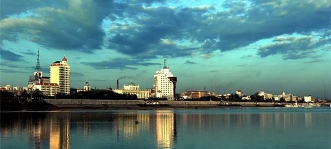 黑河俄布市二日游
