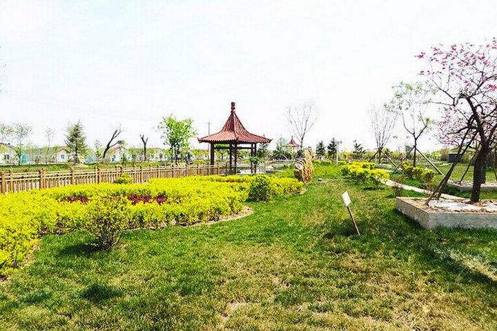 名洋湖生态庄园