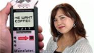 《女人翻译机》科学理解女人的语言