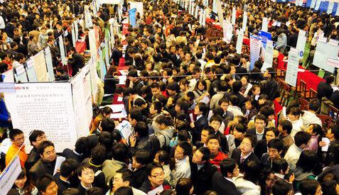 辽宁大学生干啥薪酬高?证券居首教育培训紧随