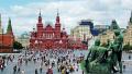 俄媒:俄拟用红色旅游吸引中国客 将简化签证