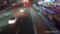 余姚一男子跑慈溪兜风,连撞2车!毫不犹豫逃逸现场,后又大摇大摆返回.......