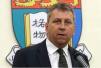 香港大学校长马斐森以个人理由辞职 明年1月离任