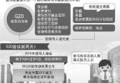 关于G20杭州峰会你需要知道这些:哪些贵宾将出席?