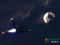 解放军歼-10战机