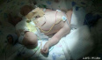 高危孕妇拼死保胎 肚中孩子却倒输血救了妈妈