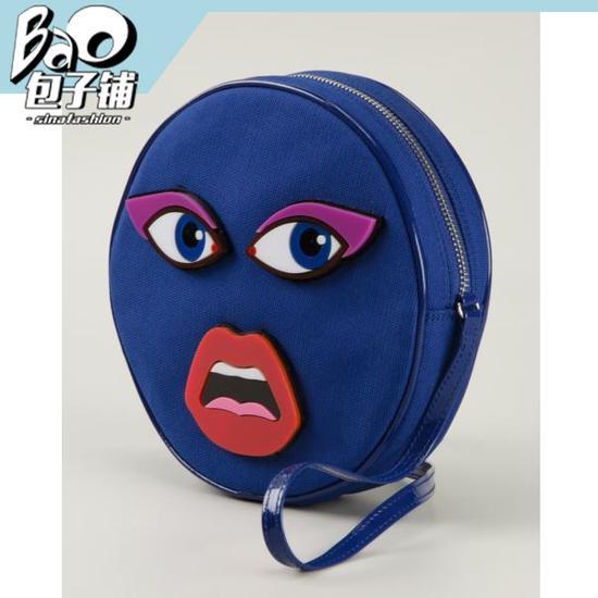 yazbukey 来自巴黎的yaz bukey的个人品牌yazbukey以童趣搞笑的表情风图片