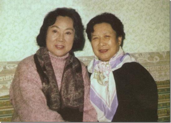 越剧王子 赵志刚回忆范瑞娟老师