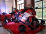 摩托车变消防车 首家高速水动力系统研究院落户高新区
