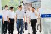 全国人大常委会副委员长陈竺考察上海交大嘉兴科技园[图]
