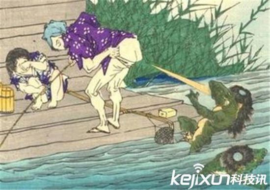 人与动物性行为_人与动物性行为:十大神秘生物水猴子喜欢与人类性交