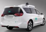 谷歌母公司旗下无人车起诉Uber:窃取无人驾驶商业机密