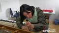 【中国梦·大国工匠】整音工匠吴宝卿:识别声音的色彩