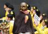 韩民众纪念抗日独立运动 集会要日本就慰安妇问题道歉