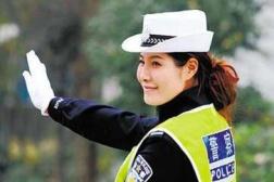 国家拟出新规 一线警察最早42岁左右或可退休
