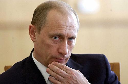 普京 中国/核心提示:俄罗斯总统普京形容美国候任总统特朗普是,特朗普则...