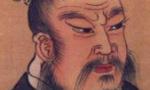 历史人物汉高祖