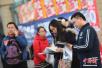 多省份启动2017公务员招考 部分地区设残疾人岗位