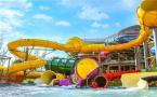 盘锦建东北最大室内水上乐园 投资20亿2018年营业