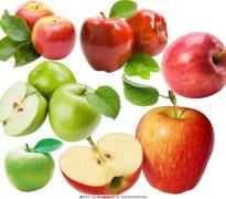 """你知道吗?食物里的""""全科医生""""是苹果"""