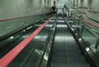 重庆60米深地铁站