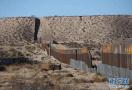 """继""""柏林墙""""后美国打算也为自己建造一堵隔离墙"""