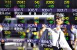东京股市日经股指创三个半月新低