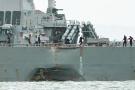"""美海军事故频发 为何仍在亚太""""前赴后继""""?"""