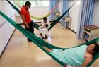 医院改普通床位为吊床
