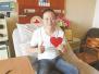 玉环献血达人叶长德救活白血病男婴,15年累计献血1万多毫升