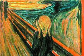 27岁壮小伙被噩梦惊醒还吓尿 心理医生说这是惊恐症