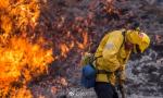洛杉矶史上最大山火
