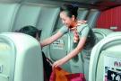 升舱却享受不到优质服务 航空服务投诉维权难度为何这么大