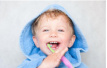 出生后从未刷牙两岁宝宝门牙变黑 看专家咋支招?